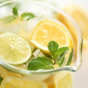 Апельсиново-лимонный лимонад