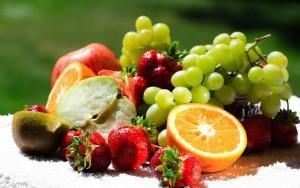 Какие фрукты сжигают жир диеты