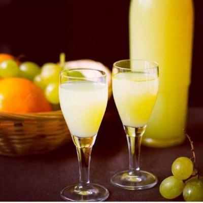Лимончелло рецепт