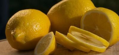Лимон в спальню