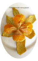 Павловский мандарин мякоть плода фото