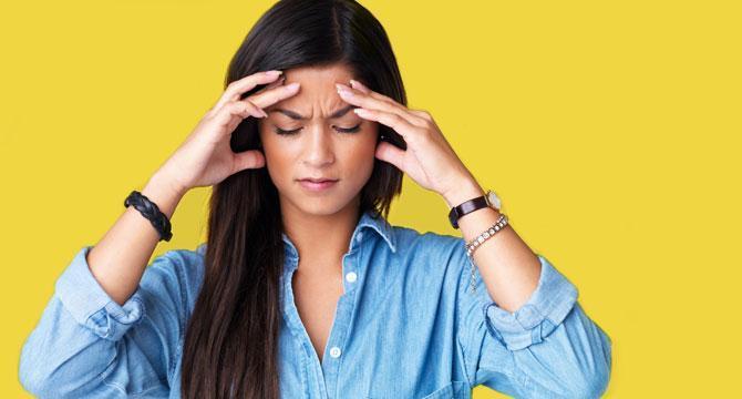 Листья лимона выделяют в воздух вещества, которые помогут избавится от тревоги и головной боли