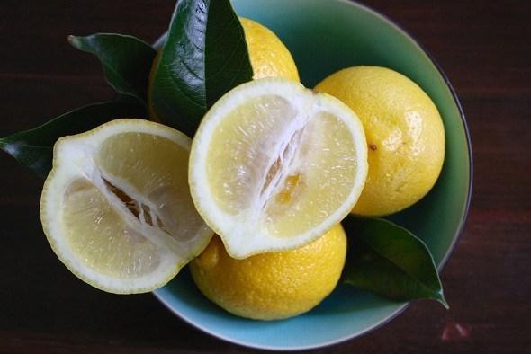 Вред лимона, предостережения