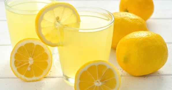 Лимонная калорийность фото
