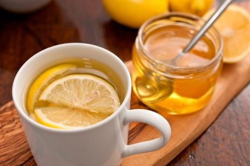 Лимоны при простуде