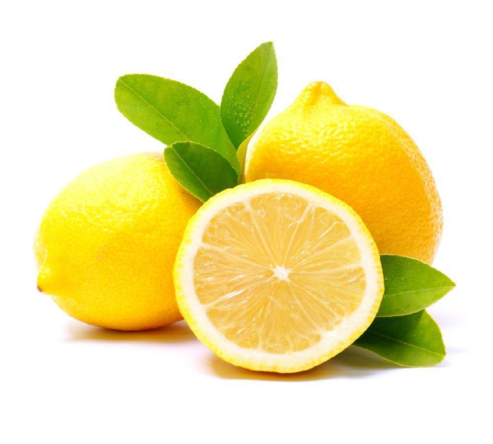 Виды лимона