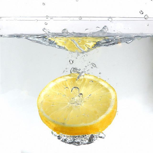 Состав лимона описание