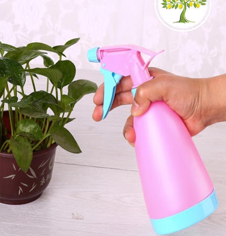 полив цитруса