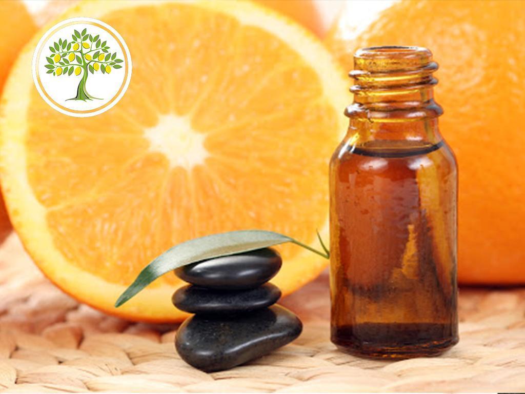 фото Применение апельсина